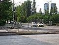 Перехрестя бульв. Перова та вул. Кибальчича - panoramio - Leonid Andronov.jpg