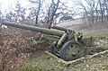 Пушка Мемориального комплекса «Сапун-гора».jpg