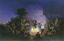 Соколов Ночь-на-Ивана-Купалу 1856.jpg