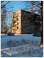 Стоквартирный дом на Авиационной - panoramio.jpg