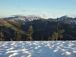 Suntar-Khayata Range