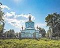 Тинне. Церква Різдва Богородиці P1070680.jpg