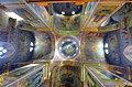 Троїцький собор, інтер'єр-7, с. Межиріч, Острозького р-ну, Рівненської обл.jpg