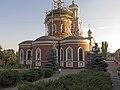 Украина, Харьков - Свято-Пантелеймоновский храм 03.jpg