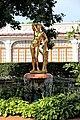 Фонтан «Колокол» со статуей «Аполлино».jpg