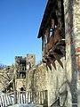 Хаапсалу. Старая крепость. Фото Виктора Белоусова. - panoramio (13).jpg
