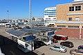 "Хельсинки. Южный порт - терминал ""Олимпия"" (Olümpiaterminaali). Заезд на паром ""Silja Serenade"" - panoramio.jpg"