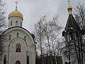 Храм преподобной Ефросинии (в миру Евдокии) Великой княгини Московской - panoramio (2).jpg