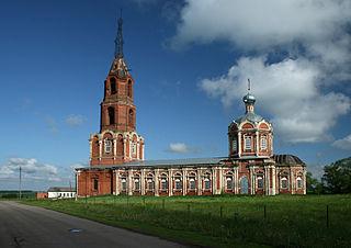 Zakharovsky District District in Ryazan Oblast, Russia