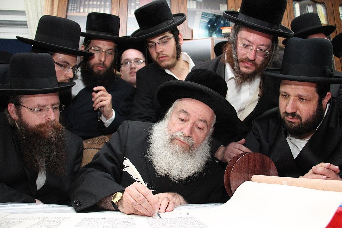 Libya >> Haredi Judaism - Wikipedia