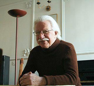 Houshang Ostovar Iranian composer