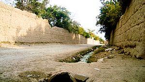 Kucheh - Image: کوچه باغ