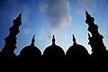 তেতুলিয়া জামে মসজিদ, খান বাহাদুর সালামতুল্লাহ মসজিদ.jpg