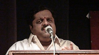 Sirkazhi G. Sivachidambaram Indian singer