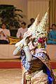 นายกรัฐมนตรี เป็นเจ้าภาพจัดงานสโมสรสันนิบาตเฉลิมพระเกี - Flickr - Abhisit Vejjajiva (4).jpg