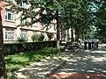 原大连工学院无线电系宿舍 2002年 - panoramio.jpg