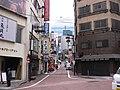 渋谷駅西口飲食街 - panoramio (2).jpg