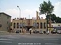 满铁新京图书馆 Library of Hsinking Branch of South Manchuria Railway Co. - panoramio.jpg