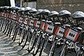 臺北縣政府公共自行車 20091215a.jpg