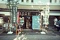 鬼子母神社 Tokyo Japan Kodak 500t 5219 Lomo Lc A (188256813).jpeg