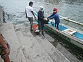 0016Hagonoy Fish Port River Bancas Birds 24.jpg