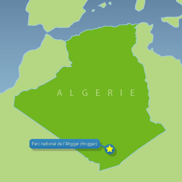 0110 GM Algerian National Parks Ahggar Hoggar National Park 01