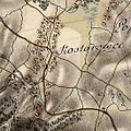 01769 Kostarowce bei Sanok Josephinische Landesaufnahme (1769-1787).jpg