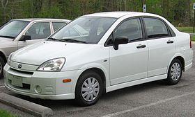 Suzuki Liana Engine Price