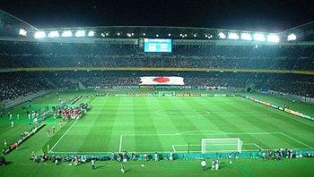 サッカー 日本代表 テレビ オーストラリア