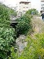 022 023 Ρέμα Αχαρνών - γέφυρα οδ. 25ης Μαρτίου (Βόρεια) - panoramio.jpg