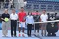 06.12 總統視察「台北市網球中心」,與選手合影 (35122769501).jpg