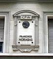 104 Francisco Moragas, passeig de Sant Joan.jpg