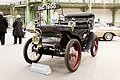 110 ans de l'automobile au Grand Palais - De Dion-Bouton Type E 3 ½ HP vis-à-vis - 1900 - 001.jpg