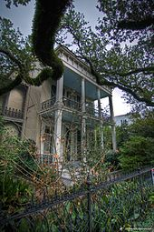 Garden District, New Orleans - Wikipedia