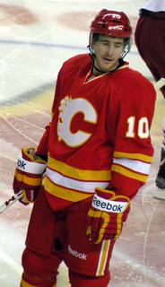 Roman Červenka Czech ice hockey player