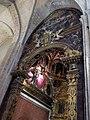 137 Monestir de Sant Cugat del Vallès, capella de Sant Benet.JPG