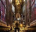 1414 - 2014. 600 Jahre Chorhalle des Aachener Doms. Blick nach Westen.jpg