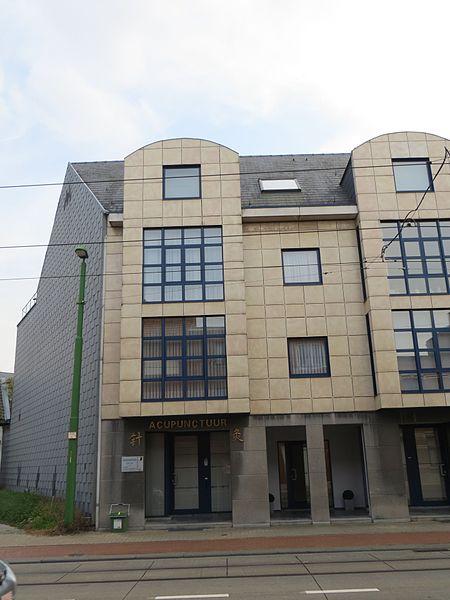 Dorp West 44, Zwijndrecht, België