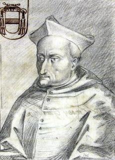 Bartolomeo Guidiccioni Italian cardinal