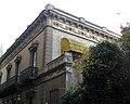 161 Casa Torrebadella, c. Anselm Clavé 29 (Granollers), façana c. Marià Maspons.jpg