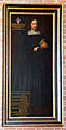 17. Jahrhundert Holztafelgemälde Pastor Mag. Werner Leidenfrost (1614-1673), Konrektor Lateinschule Anna-Sophianeum in Schöningen, Prediger Marktkirche St. Georgii et Jacobi zu Hannover.jpg