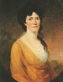 Karoline von Baden, Königin von Bayern (Quelle: Wikimedia)