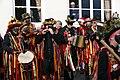 18.12.16 Ringheye Morris Dance at the Bird in Hand Mobberley 074 (31615808321).jpg