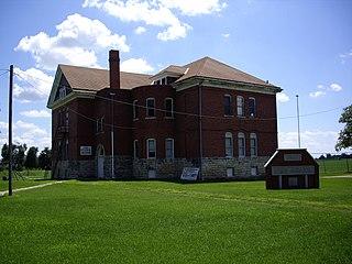 Burns Union School