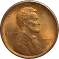 1909-S VDB Lincoln cent obverse transparent background.png