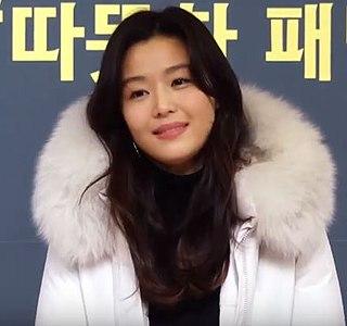 Jun Ji-hyun South Korean actress