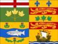 1911 Canadian Coronation standard.png