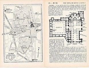 1915 León y Catedral