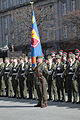 1916 Easter Rising Commeration and Wreath Laying GPO 2010 (4489774438).jpg