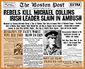 19220823 Rebels Kill Michael Collins - The Boston Post.jpg